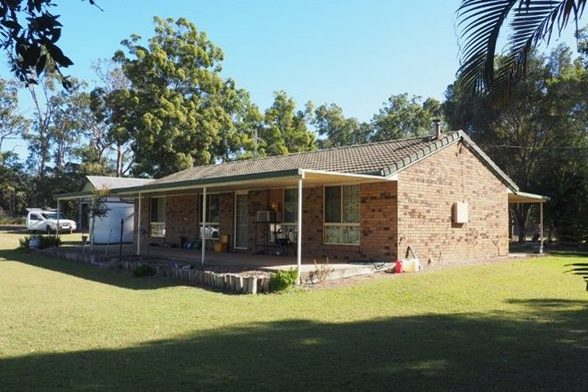 Picture of 11 St Marys Road, PIONEERS REST QLD 4650