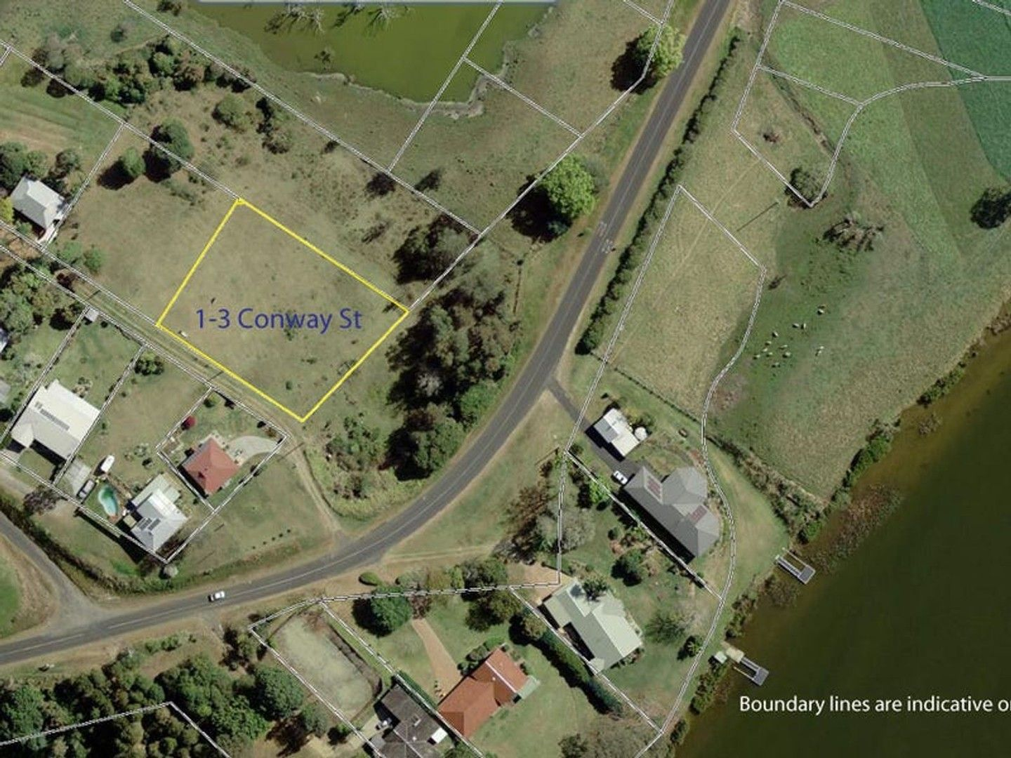 1-3 Conway Street, Lawrence NSW 2460, Image 0