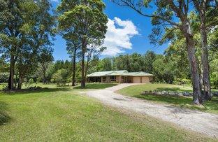 500 Woodburn-Evans Head Road, Doonbah NSW 2473