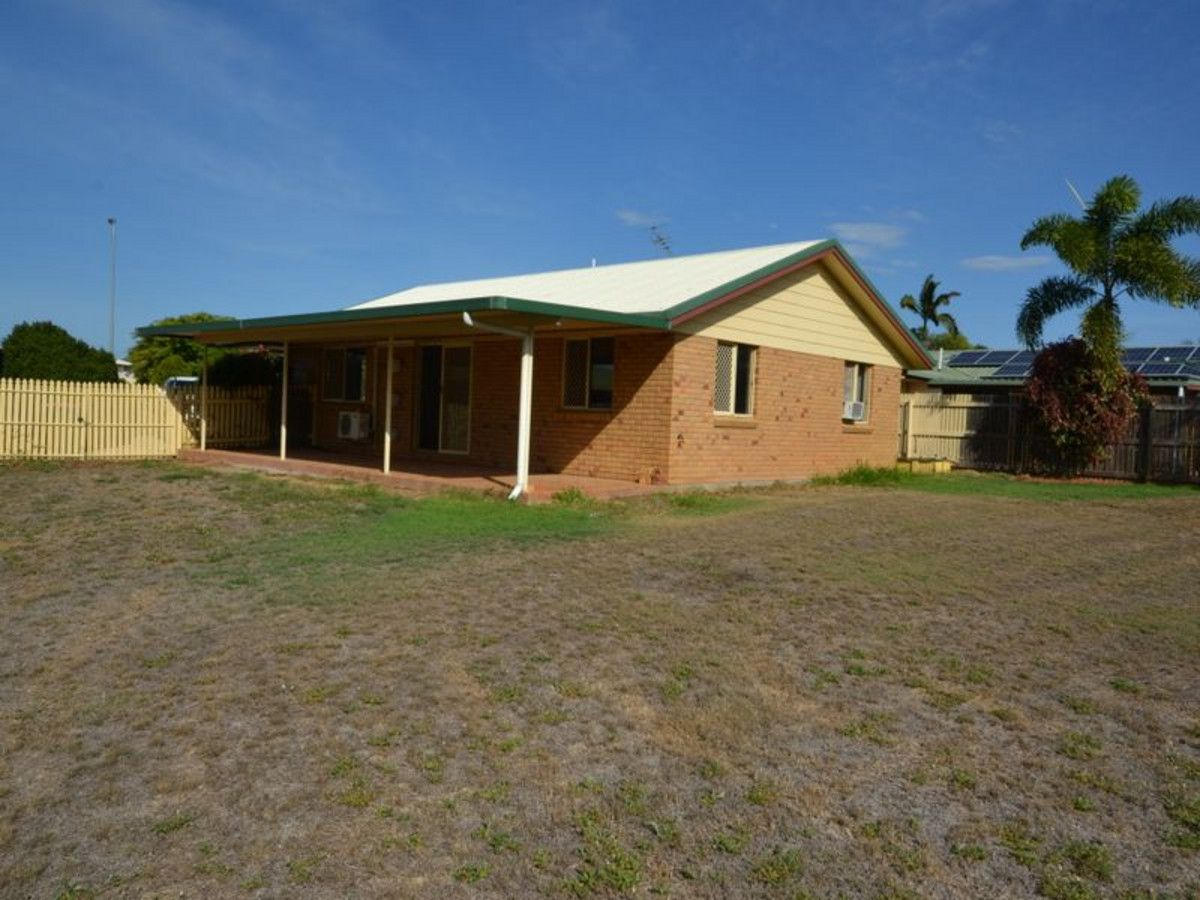 12 Rosewood Avenue, Gracemere QLD 4702, Image 0