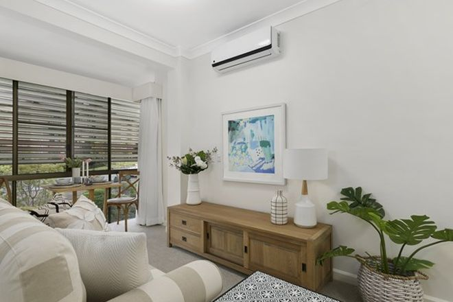Picture of 245/35 Lindsay Road, BUDERIM QLD 4556