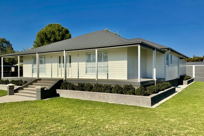 Picture of 6 Margaret Street, FORBES NSW 2871