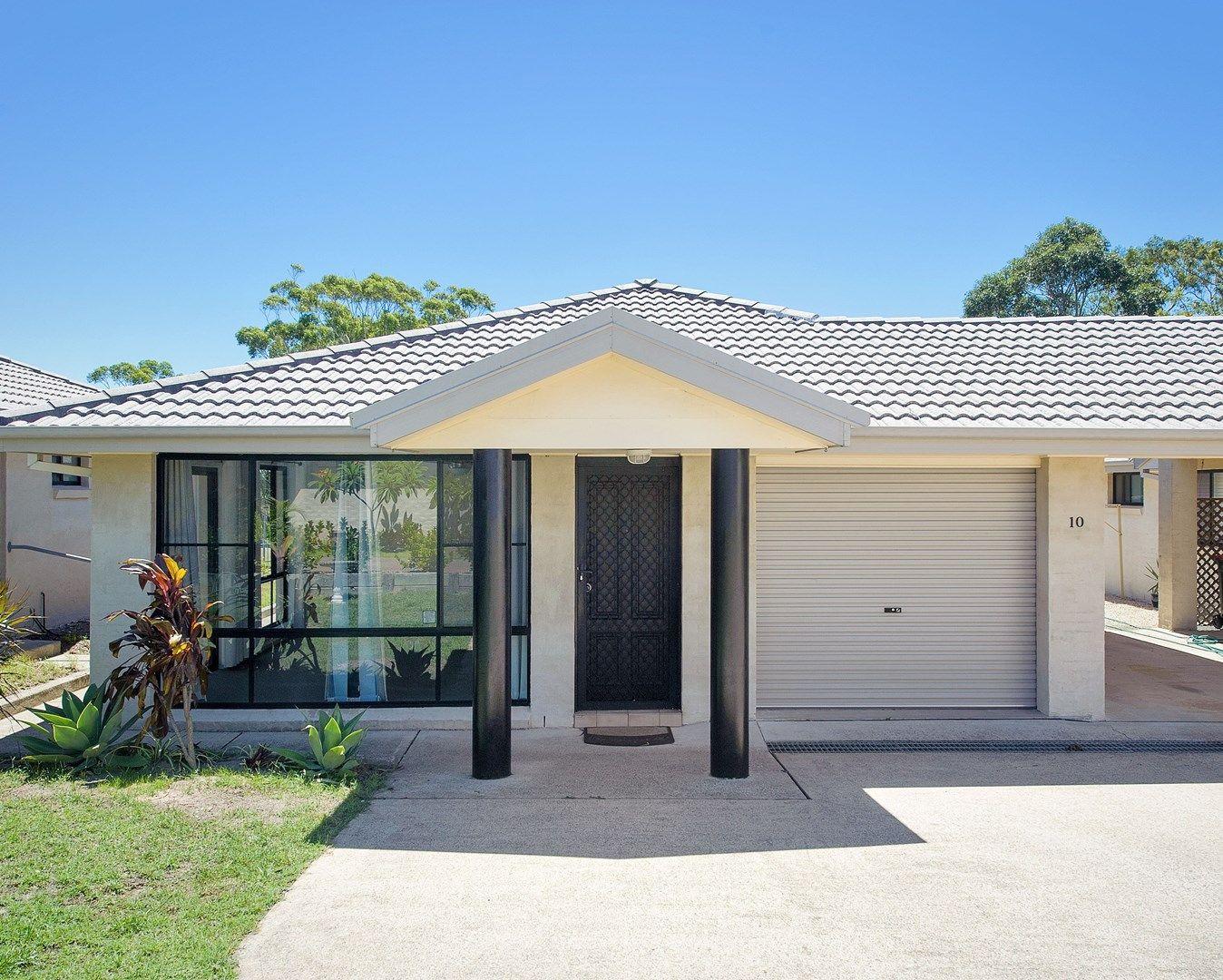 10/3 Purser  Street, Salamander Bay NSW 2317, Image 0