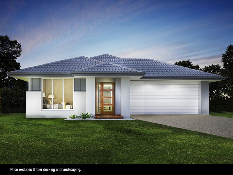 Lot 621 Bourke Street, Burpengary QLD 4505, Image 0