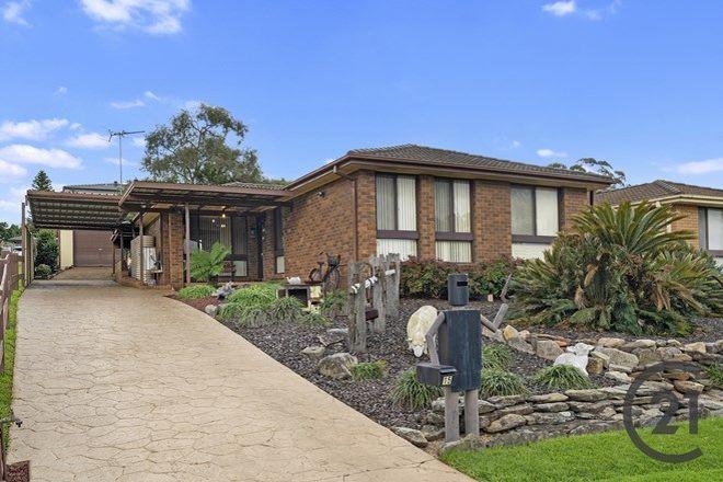 Picture of 15 Janali Avenue, BONNYRIGG NSW 2177