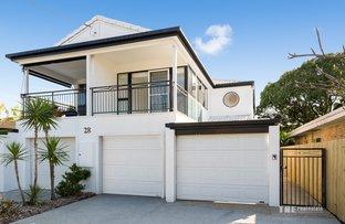 2/28 Mawarra Street, Surfers Paradise QLD 4217