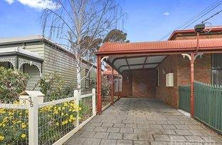 Picture of 35 Weller Street, Geelong West VIC 3218