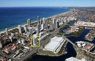 "Picture of 38 ""Synergy"" 2729 Gold Coast Highway, Broadbeach QLD 4218"