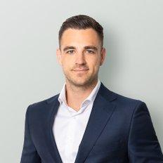 Rhys Digance, Sales representative