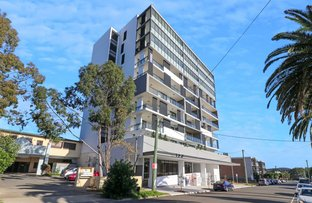 Picture of Unit 602/15-17 King St, Campbelltown NSW 2560