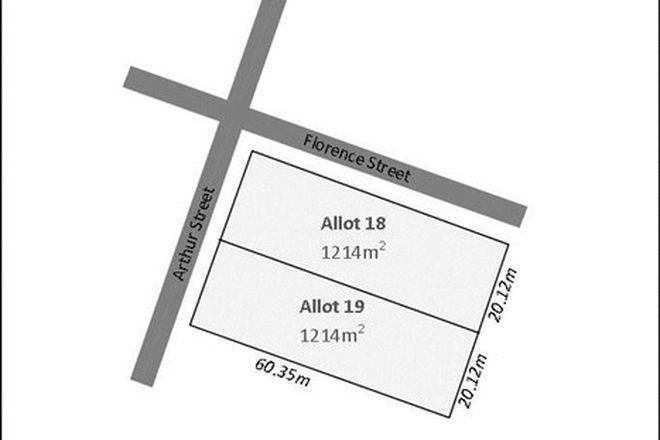 Picture of A 18 & 19 Arthur Street, JAMESTOWN SA 5491