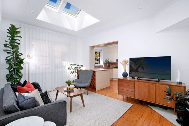 Picture of 19 The Boulevarde, CAMMERAY NSW 2062