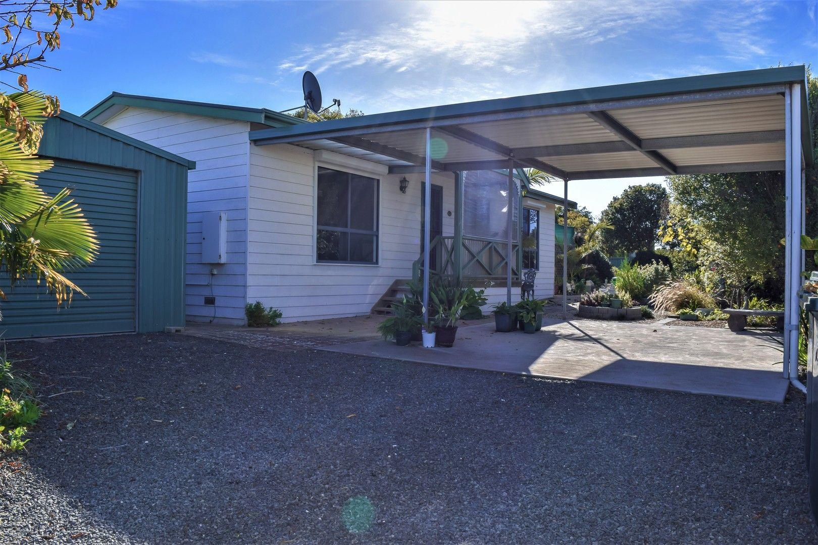 11 Flinders Avenue, Kingscote SA 5223, Image 0