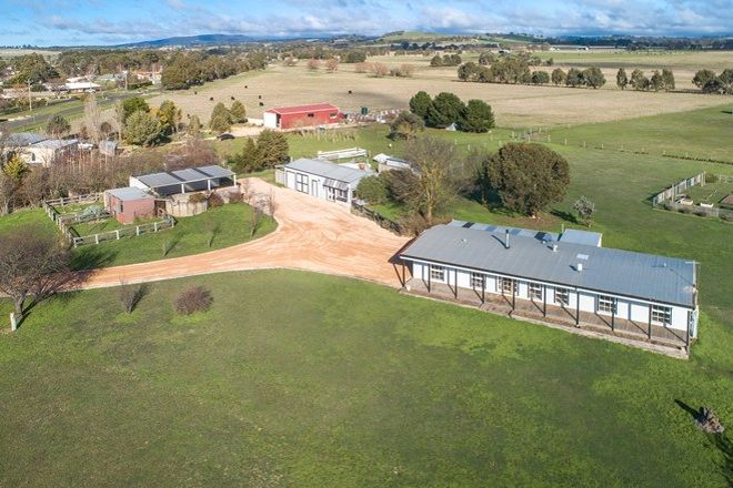 91 Real Estate Properties for Sale in Lancefield, VIC, 3435   Domain