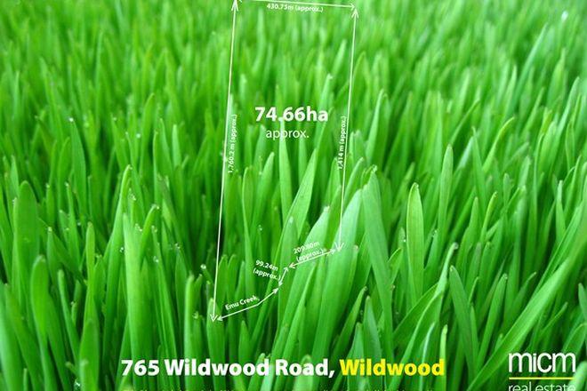 Picture of 765 Wildwood Road, WILDWOOD VIC 3429