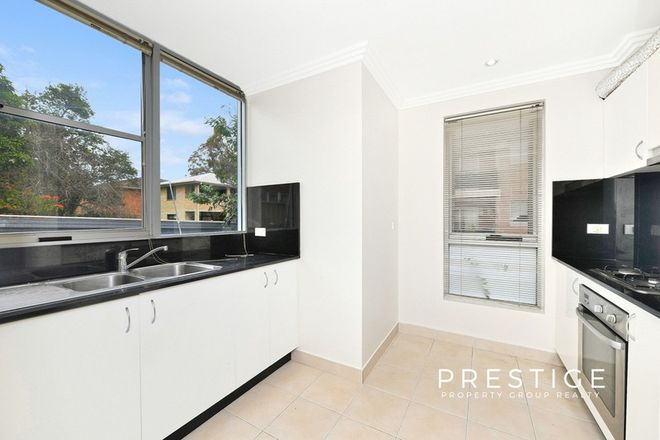 Picture of 6/63 Illawarra Street, ALLAWAH NSW 2218