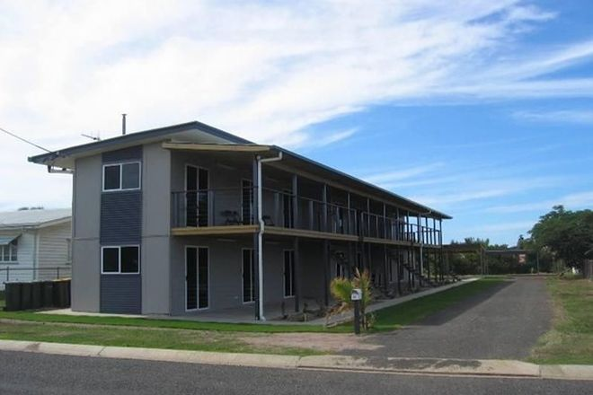 Picture of 5/22 Lihs Street, ELLIOTT HEADS QLD 4670