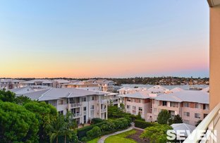 Picture of 404/2 Peninsula Drive, Breakfast Point NSW 2137