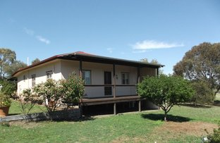 Picture of 409 Whiskey Gully Road, Stanthorpe QLD 4380