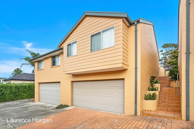 Picture of 3/31-33 Hillcrest Street, WOLLONGONG NSW 2500