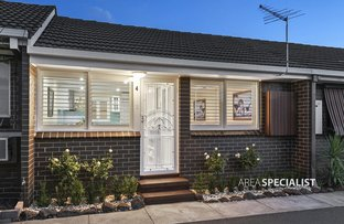 Picture of 4/70 Chute Street, Mordialloc VIC 3195