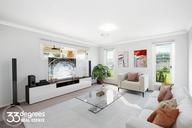 Picture of 17 Vermont Avenue, PITT TOWN NSW 2756