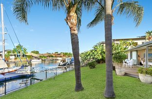 Picture of 17 Bollard Court, Raby Bay QLD 4163