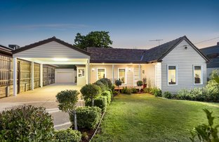 Picture of 6 Dynes Street, Ringwood East VIC 3135