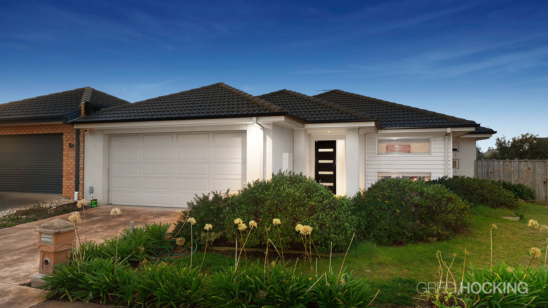 54 Middle Park Drive, Point Cook VIC 3030, Image 0