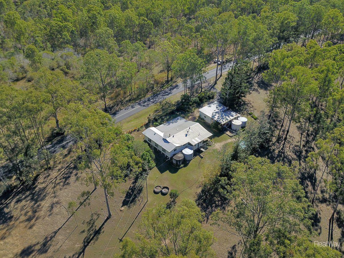 307 Pine Creek Road, Pine Creek QLD 4670, Image 0