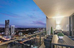 Picture of 2805/45 Macquarie Street, Parramatta NSW 2150
