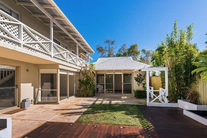 Picture of 3 Harvey Street, PEPPERMINT GROVE WA 6011