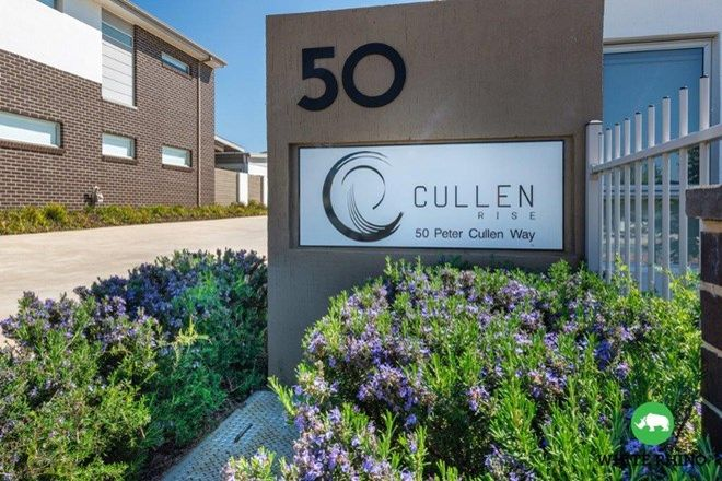 Picture of 16/50 Peter Cullen  Way, WRIGHT ACT 2611