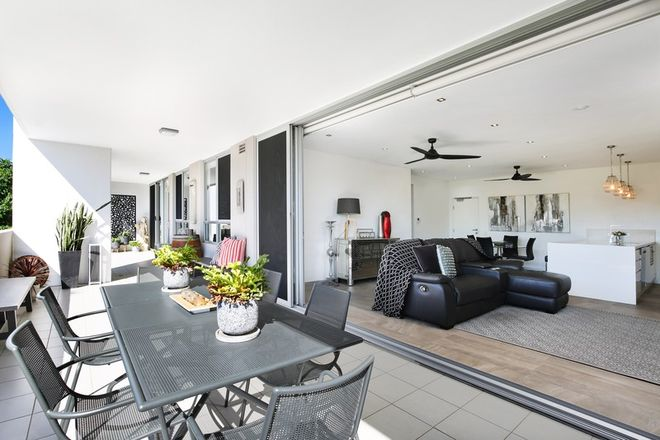Picture of 9/11 Pleasant Avenue, NORTH WOLLONGONG NSW 2500
