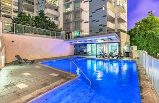 Picture of 1208/92 Quay Street, Brisbane City QLD 4000