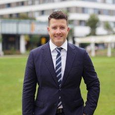 Matt Debreczeni, Sales representative