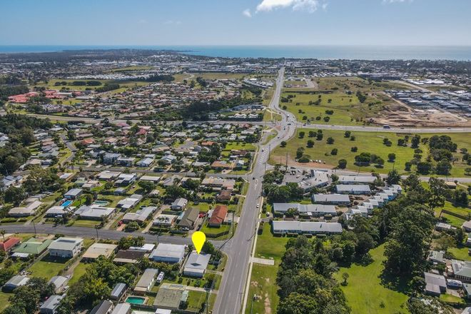 Picture of 2 Johnston Boulevard, URRAWEEN QLD 4655