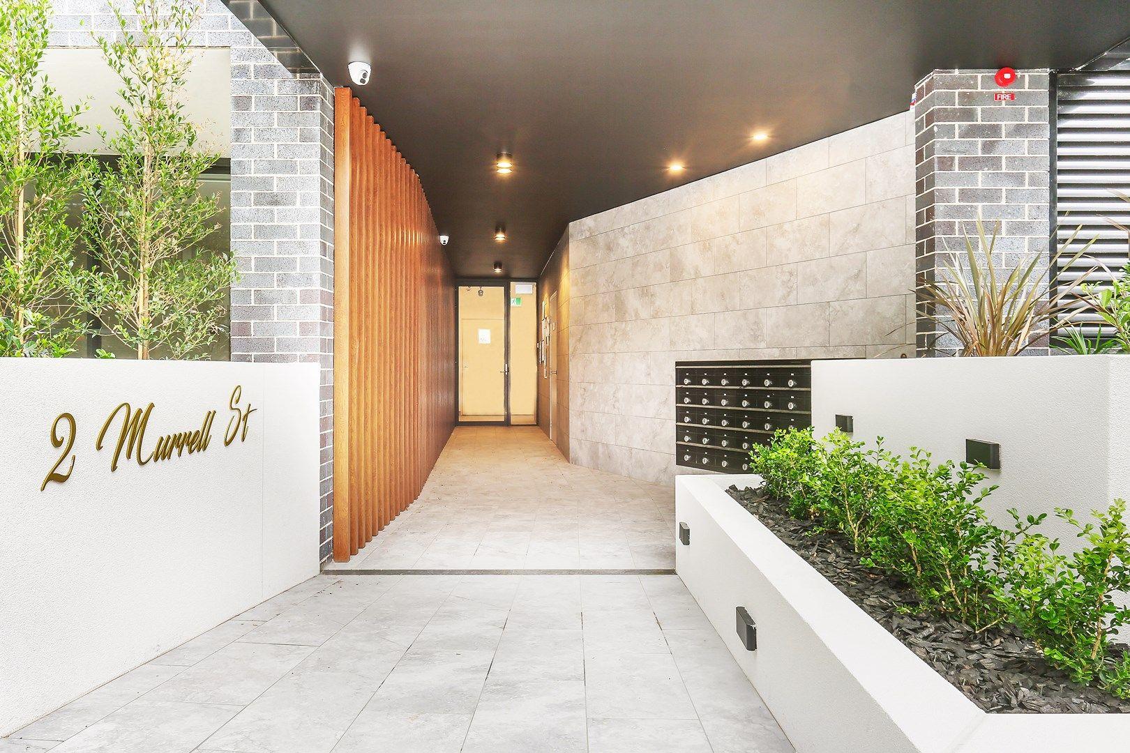 602/2 Murrell Street, Ashfield NSW 2131, Image 1