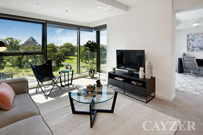 Picture of 807/2 Albert Road, SOUTH MELBOURNE VIC 3205