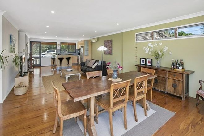 Picture of 24A Merridong Road, ELANORA HEIGHTS NSW 2101