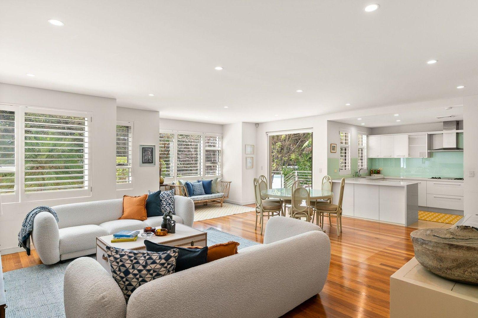 3 bedrooms Apartment / Unit / Flat in 1/247 O'Sullivan Road BELLEVUE HILL NSW, 2023