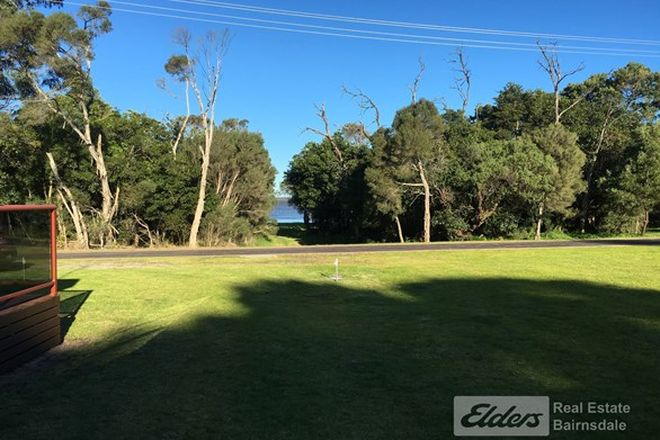 Picture of 58 Beach Road, METUNG VIC 3904