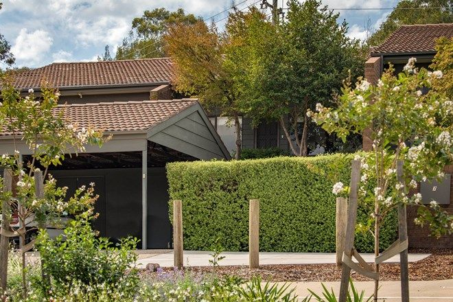 Picture of 6/4 Mansfield Place, PHILLIP ACT 2606
