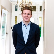 Josh Smith, Sales representative