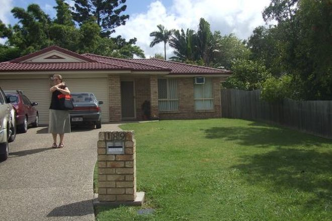 Picture of 189 Breton Street, COOPERS PLAINS QLD 4108