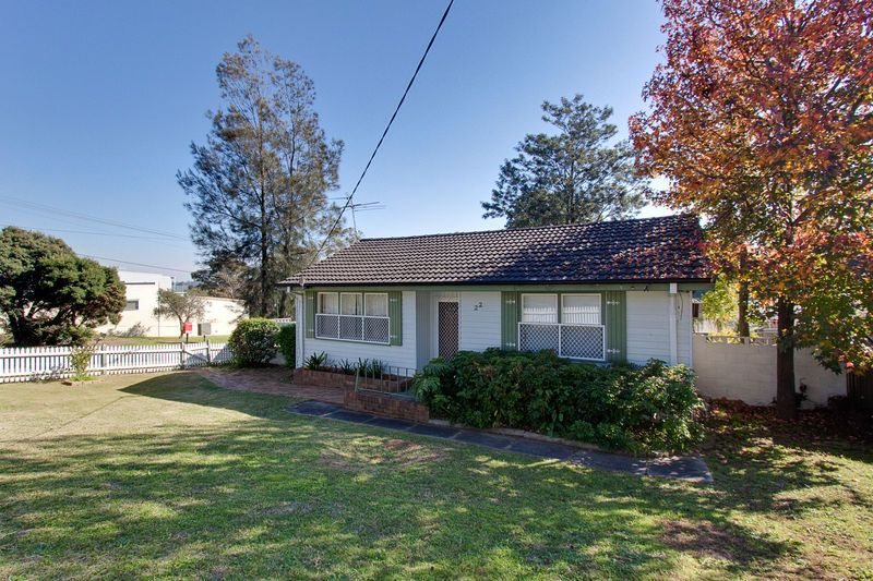 22 Sydney Joseph  Drive, Seven Hills NSW 2147, Image 1