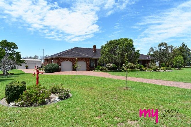 Picture of 15 Mount View Close, RAZORBACK NSW 2571