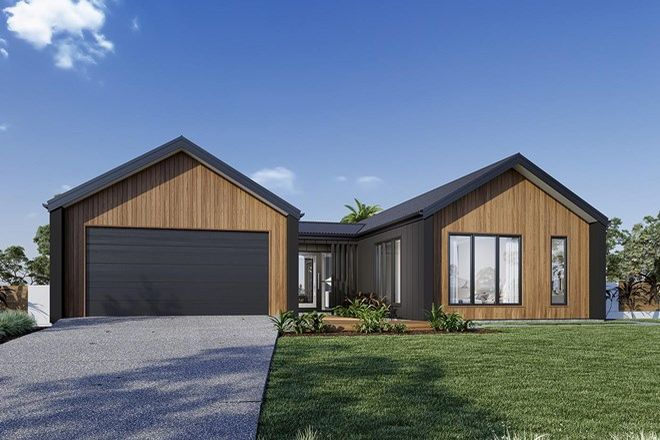 Picture of Lot 211 Eucalypt Rd, INVERLEIGH VIC 3321
