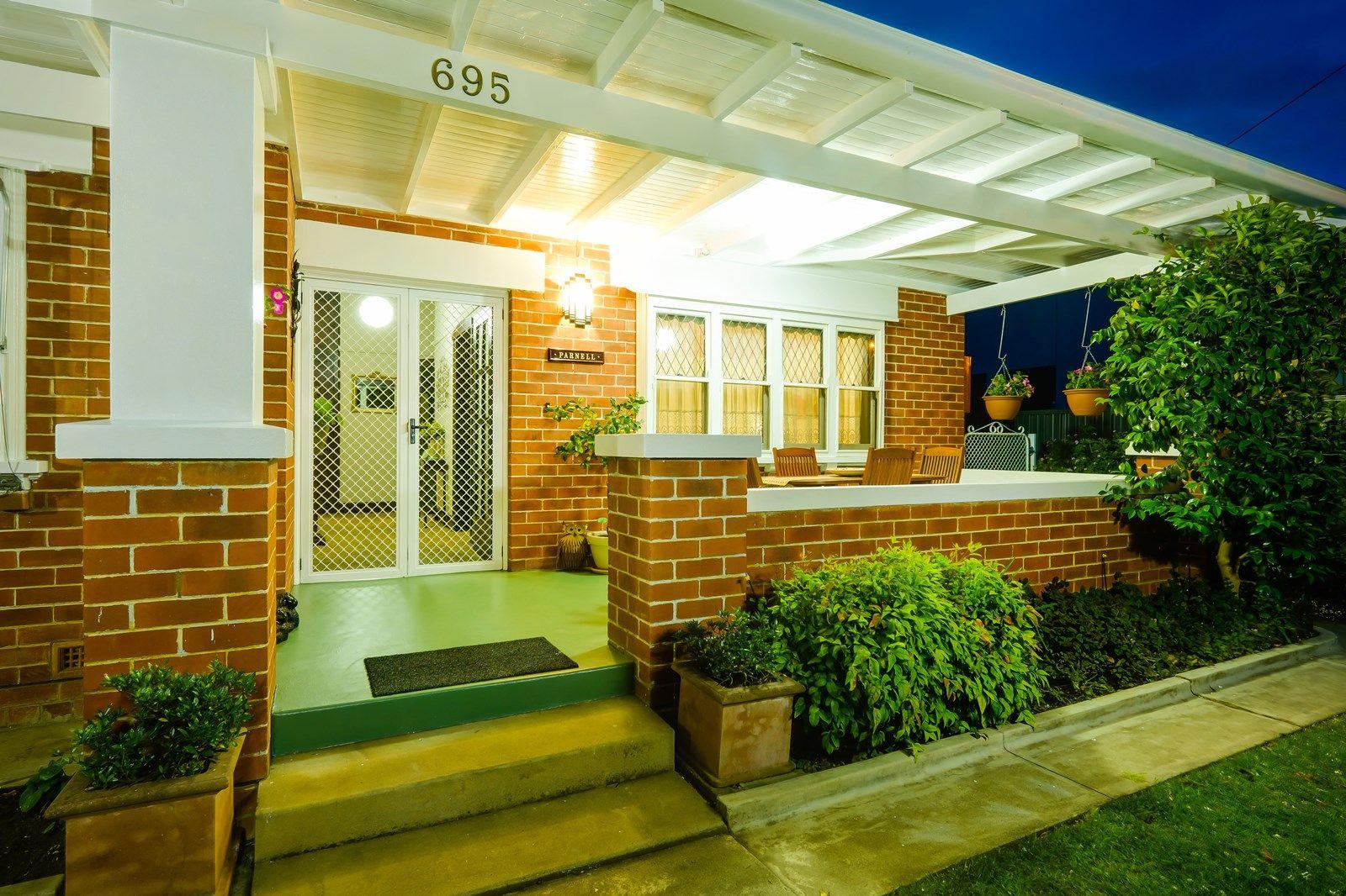 695 Kiewa Street, Albury NSW 2640, Image 1