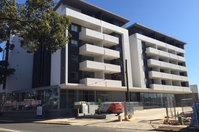 Picture of 123/3-17 Queen Street, CAMPBELLTOWN NSW 2560